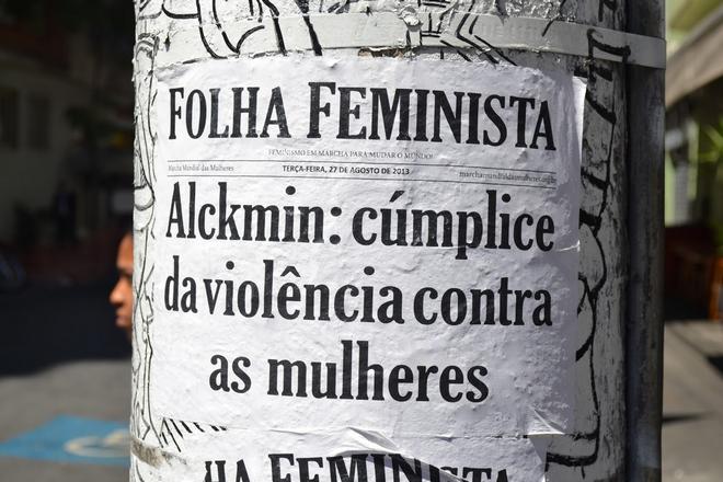 FOLHA FEMINISTA (1999-2010)
