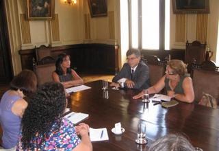 Movimento de mulheres participará da formulação de políticas públicas