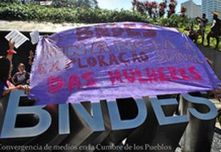 #OcupaBNDES – Banco Nacional Da Exploração Sexual