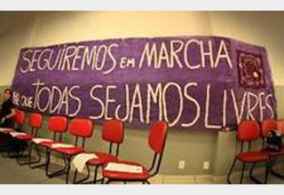 Marcha Mundial das Mulheres de São Paulo realiza plenárias no interior e na capital