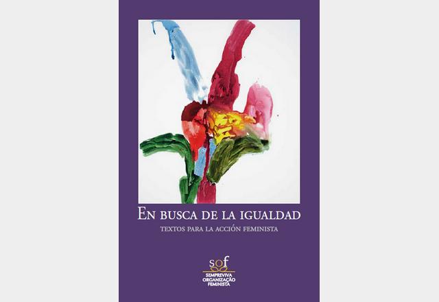 En busca de la igualdad: Textos para la acción feminista