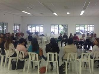 SOF participa de curso sobre sexualidade, gênero e saúde pela Prefeitura de São Paulo