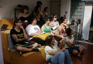 Ponto de Cultura Feminista realiza atividades para mulheres em São Paulo