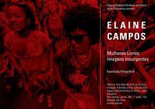 Exposição fotográfica feminista está aberta para o público a partir de 08/05 em São Paulo