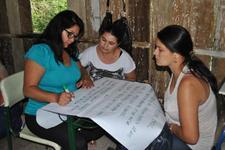 Assistência Técnica e Extensão Rural para mulheres é impulsionada pela SOF no Vale do Ribeira