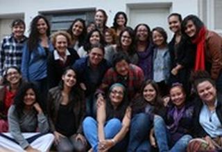 Curso de comunicação feminista reúne mulheres em São Paulo e realiza tuitaço