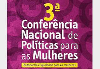 Conferência de Mulheres elege prioridades