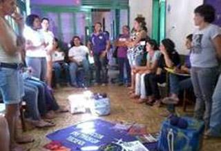Rio Grande do Norte traça preparativos para Encontro Internacional da Marcha Mundial das Mulheres, em agosto