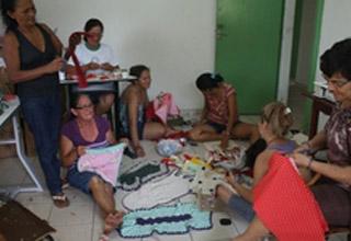 Amazonas em marcha: militantes do estado promovem atividades para viabilizar sua ida ao Encontro Internacional da Marcha Mundial das Mulheres