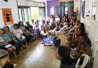 Delegação do Rio Grande do Norte define metas para Encontro Internacional da Marcha