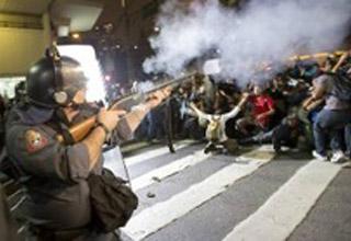 Todas às ruas: contra o aumento da tarifa e a violência da polícia