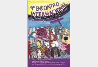 Feminismo em marcha para mudar o mundo: Brasil se prepara para o 9º Encontro Internacional da Marcha Mundial das Mulheres