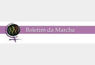 Boletim Marcha Mundial das Mulheres Internacional – 2º/2013