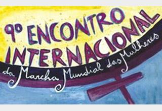 Inscreva-se para o 9º Encontro Internacional da Marcha Mundial das Mulheres