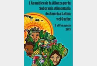 Marcha Mundial das Mulheres participa da I Assembleia da Aliança pela Soberania Alimentar, na Colômbia