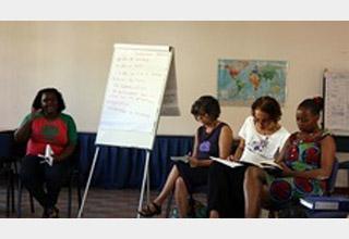 Formação feminista integra a transição do Secretariado Internacional da Marcha Mundial das Mulheres