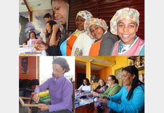 SOF realiza Mostra de Economia Feminista e Solidária em São Paulo