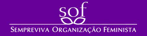 Sempreviva Organização Feminista