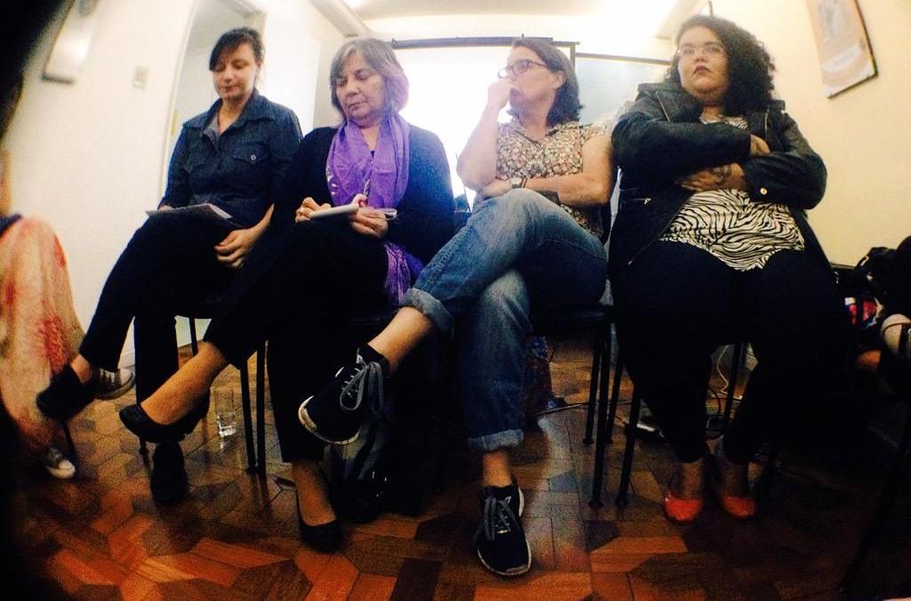 Lançamento de site da SOF propõe debate sobre comunicação feminista