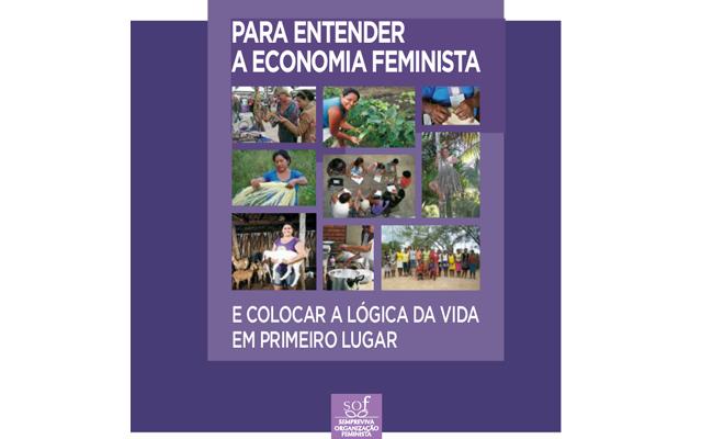 Para entender a economia feminista