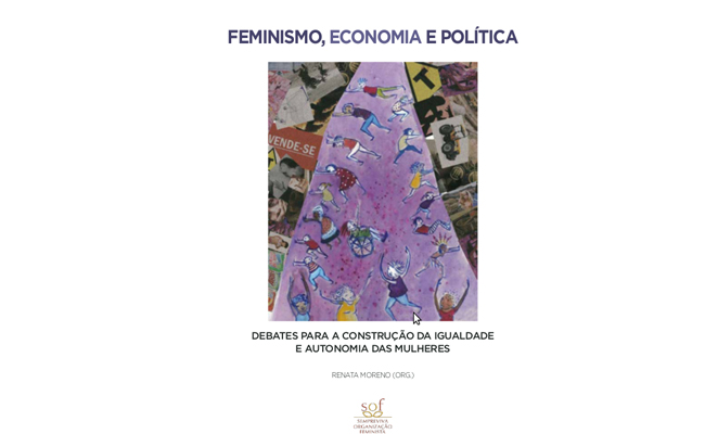 Feminismo, economia e política