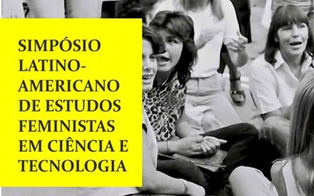 SOF participa de Simpósio sobre feminismo, ciência e tecnologia na UNICAMP