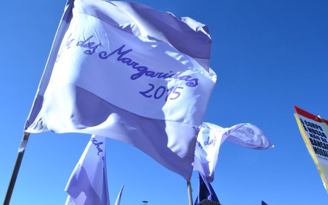 Margaridas em Marcha contra o Fim da SPM: Carta à presidenta Dilma Rousseff