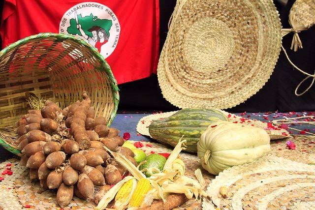 Feira Nacional da Reforma Agrária reunirá mais de 500 agricultores do país