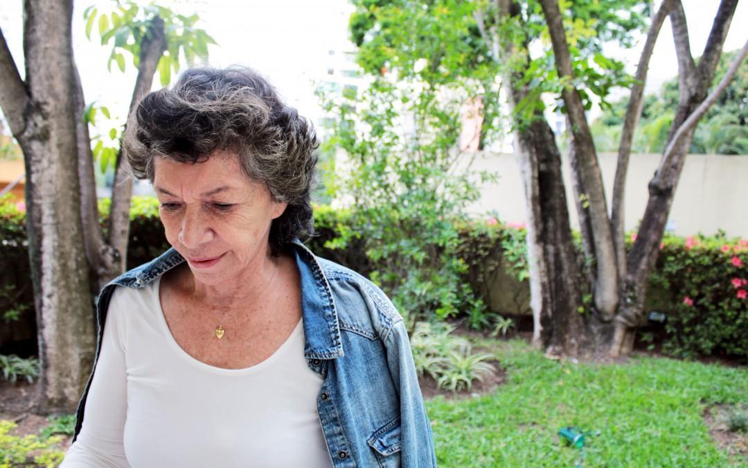Artista chilena Isabel Parra fala sobre machismo, política e cultura e anuncia lançamento de Museu Violeta Parra