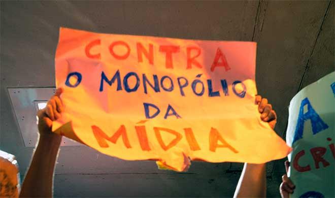 Semana Nacional pela Democratização da Comunicação tem agenda cheia em São Paulo