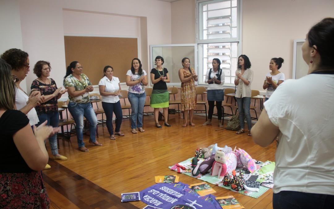 """Seminário """"Gênero e mercados inclusivos"""" debate realidade das mulheres rurais"""
