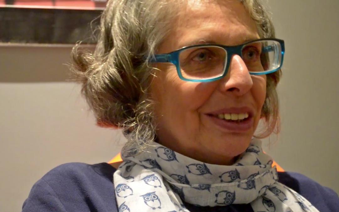 Simone de Beauvoir é inspiração para novo filme de Lúcia Murat