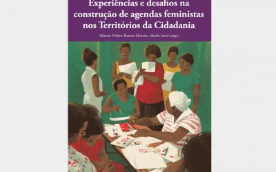 Experiências e desafios na construção de agendas feministas nos Territórios da Cidadania
