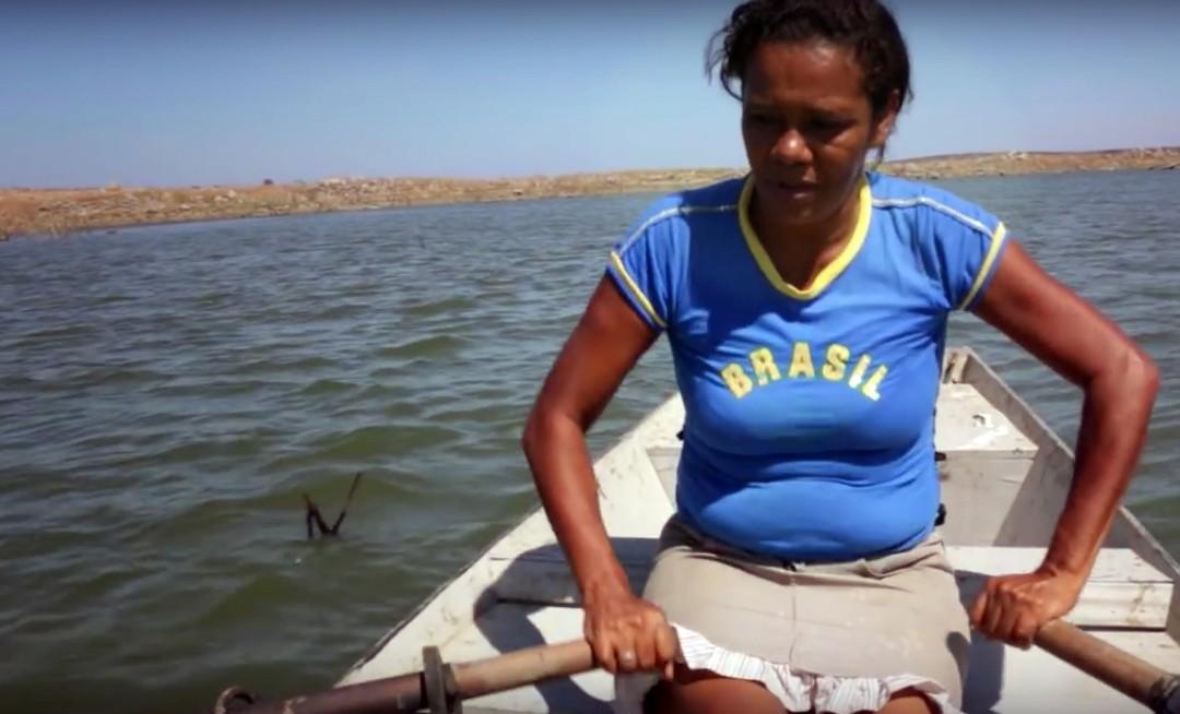 """Vídeo """"Mulheres do Quintal ao Mar"""" mostra auto-organização e produção das mulheres do semiárido potiguar"""