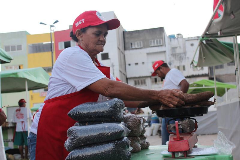 Soberania alimentar nas cidades: reflexões a partir da experiência das mulheres