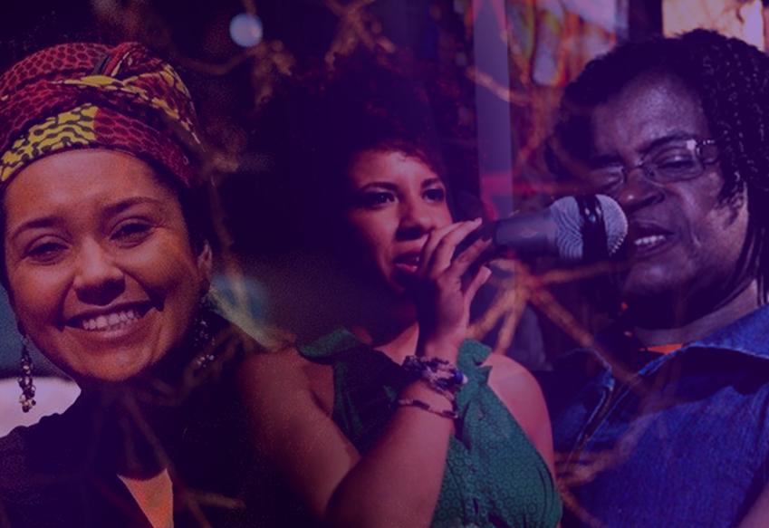 """Escritoras se reúnem em debate """"Mulheres negras na literatura"""""""