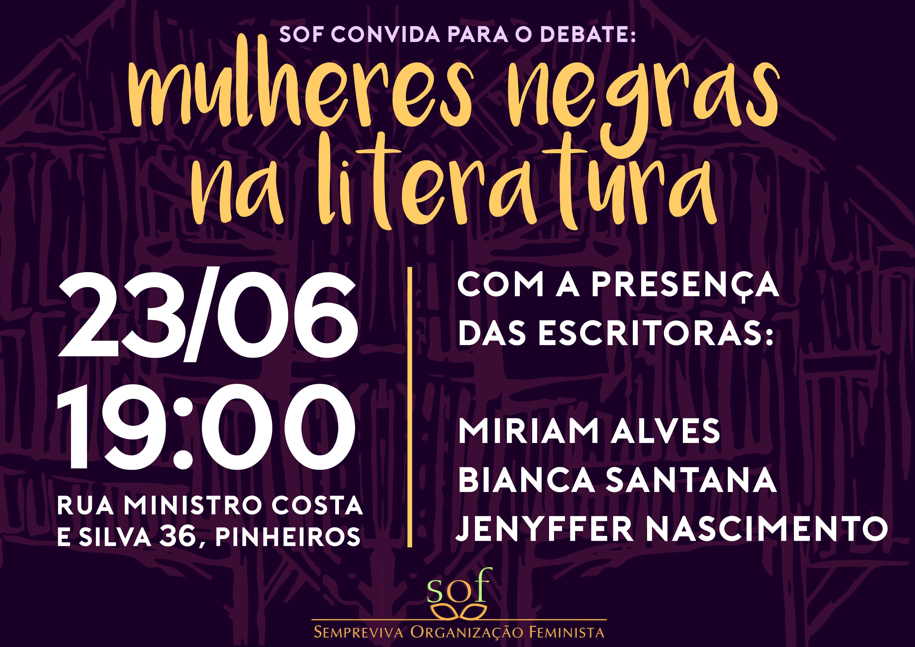 convite-debate-mulheres-negras-na-literatura