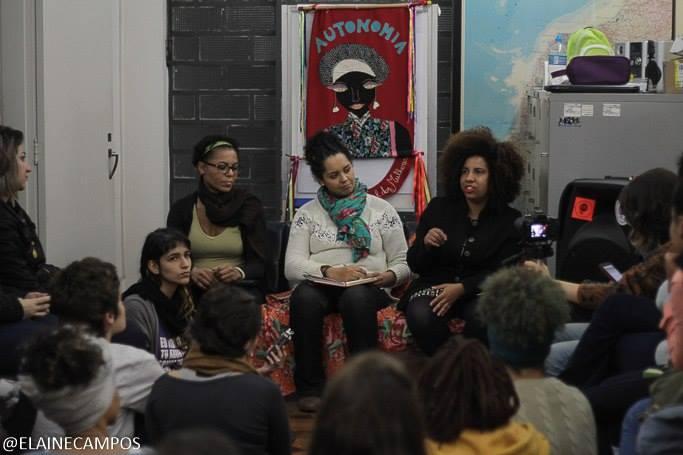 Debate sobre mulheres negras na literatura está disponível na web