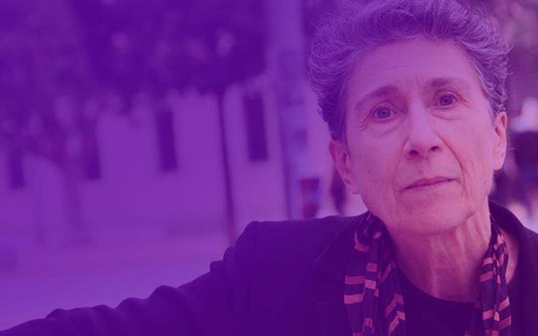 Silvia Federici participará de debate sobre o feminismo e a defesa dos comuns