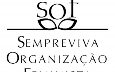 SOF é uma das homenageadas no Prêmio Carrano de Luta Antimanicomial e Direitos Humanos