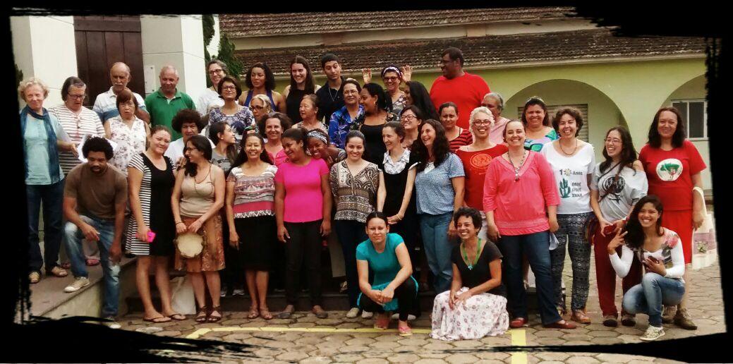 Agroecologia e feminismo foram temas de curso no Vale do Ribeira