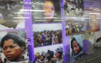 Passagem Literária da Consolação recebe exposições feministas em março