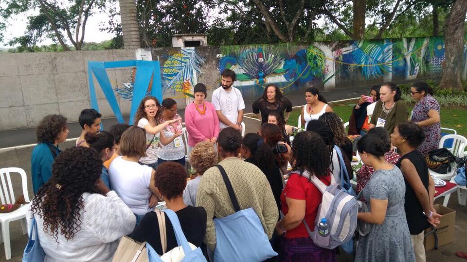 Desafios, alternativas e organização das mulheres do Vale do Ribeira são debatidos em seminário e feira