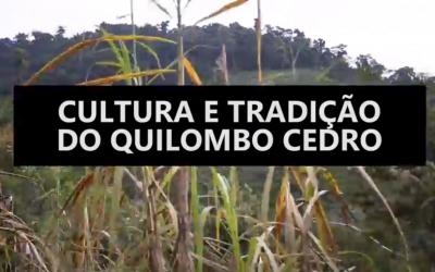 Documentário retoma origens de quilombolas do Vale do Ribeira