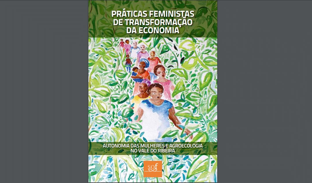 Práticas feministas de transformação da economia: autonomia das mulheres e agroecologia no Vale do Ribeira