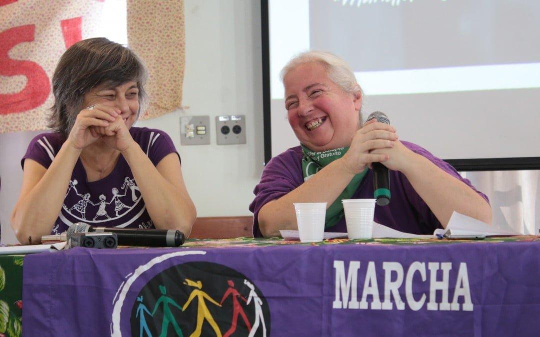 Seminário Internacional traz perspectivas sobre a legalização do aborto e o enfrentamento à violência contra as mulheres