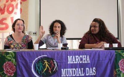 Debates feministas sobre aborto, racismo e combate à violência estão disponíveis no YouTube