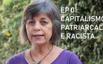 Nalu Faria explica as estruturas do patriarcado em web-série