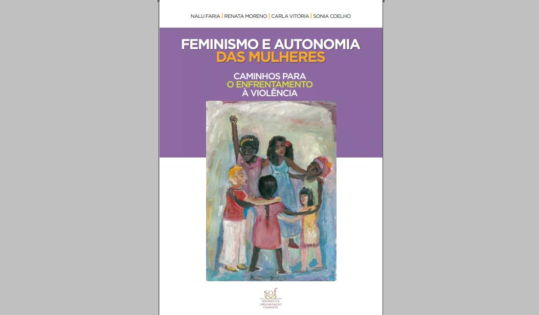 """""""Caminhos para o enfrentamento à violência"""" são apresentados em nova cartilha"""