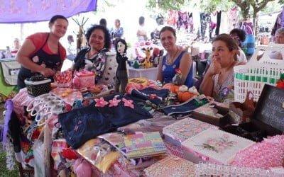 Mulheres da economia solidária fazem vaquinha online para garantir quarentena